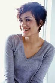 hair styles with your ears cut out best 25 short pixie cuts ideas on pinterest pixie haircuts