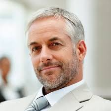 trending hairstyles for men over 50 with a receding hairline 25 best hairstyles for older men 2018