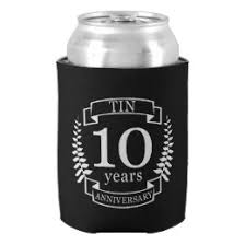 10 year anniversary gift for 10 year anniversary gifts on zazzle