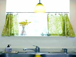 ideas for kitchen window curtains small windows curtain ideas small kitchen window curtains kitchen