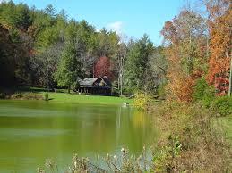 private pond historic cabin on 12 acres vrbo