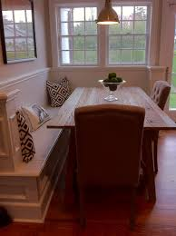 Kitchen Breakfast Nook Furniture by Kitchen Design Marvelous Booth Style Dining Table Kitchen Corner