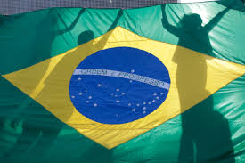 Brazil Flag Image Explainer What Are Brazil U0027s Bus Fare Protests As Coa