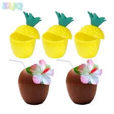 online get cheap pineapple party cups aliexpress com alibaba group