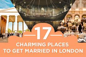 places to do a wedding registry 17 absolutely dreamy wedding venues in london wedding venues