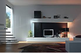 Inbuilt Tv Cabinets Decorating The Entertainment Corner With Built In Wall Units