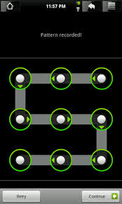 unlock pattern lock android phone software are android unlock patterns as secure as numeric pins playing