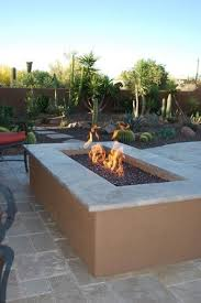 Propane Fire Pits With Glass Rocks by 33 Best Fire Glass Images On Pinterest Fire Glass Backyard
