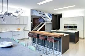 modern kitchen islands modern kitchen island with seating wood kitchen islands with seating