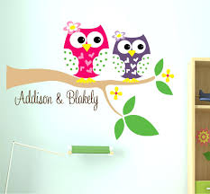 wall ideas sisters wall art disney frozen sisters forever canvas personalized owl decal name wall decal owl wall decals tree branch with owl sisters wall decal sisters wall art stickers sisters forever frozen wall art