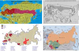 New Climate Zones For Russia by Zoonosis And Russian Medical Geography Brian Altonen Mph Ms