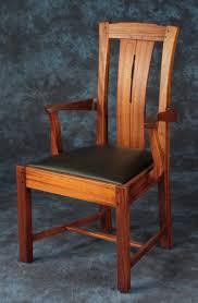dining room arm chair dining room u2013 darrell peart u2013 furnituremaker