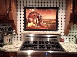 custom kitchen backsplash 11 best custom ceramic tile backsplash images on
