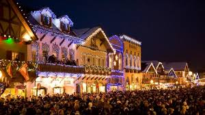 leavenworth light festival 2017 leavenworth lights up the night with 51st christmas festival 610 kona