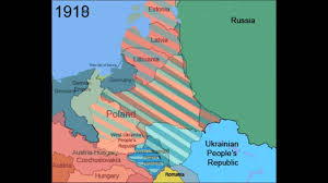 Map Of Poland And Germany by History Of Poland 1635 2016 Youtube