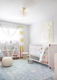 Yellow Nursery Decor Yellow And Gray Neutral Nursery Ideas Lay Baby Lay