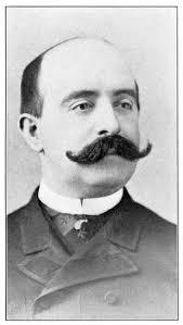 Handlebar Mustache Meme - the upside down handlebar moustache eyebrows funny