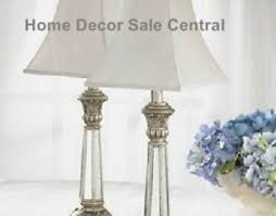 Small Table Lamps French Candlestick Table Lamp With Shade Antique Farmhouse Within