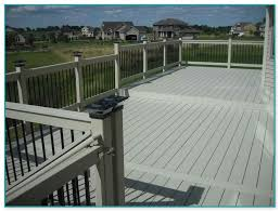 best rated composite deck material 2