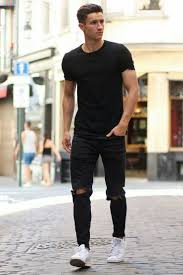 all black casual best 25 all black ideas on black styles