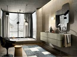 Small Depth Bathroom Vanities Bathroom Alluring Narrow Bathroom Vanity 7 Narrow Depth Bathroom