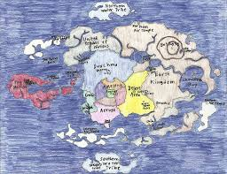 where is the republic on the world map metal alchemist avatar world map by altheotaku616 on deviantart