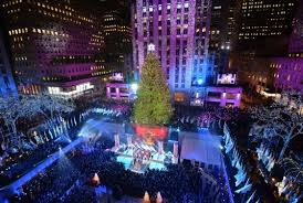light displays and shows in new york city guide