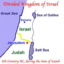 book prophet isaiah