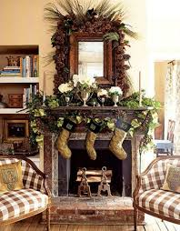 Tall Christmas Decorations For Mantle by 381 Best Christmas Doors Gates U0026 Wreaths Images On Pinterest