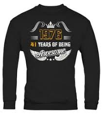 35 years of being awesome gift idea shirt image