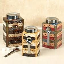 white kitchen canister sets ceramic kitchen canister sets kitchen canister sets target white kitchen