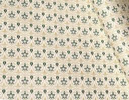 designer wrapping paper rococo letterpress designer italian luxury gift wrapping paper