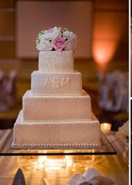 wedding cake jars let them eat cake at your wedding are glass blocks the new
