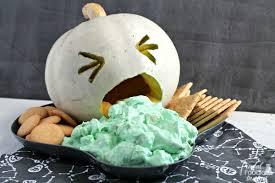 frugal foodie mama puking pumpkin dessert dip
