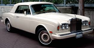 rolls royce 80s rolls royce corniche pictures posters news and videos on your