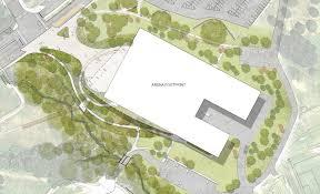 event center plans and images facilities management umbc