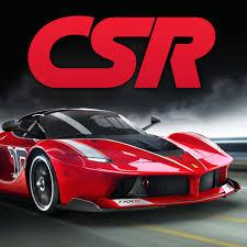 csr racing app store