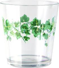 Corelle Country Cottage Glasses by Amazon Com Corelle Coordinates Callaway 19 Ounce Acrylic Glass