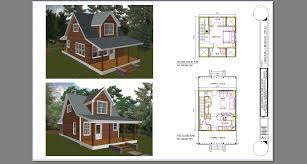 bachman u0026 associates architects u0026 builders cabin plans part 1