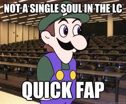 Weegee Meme - horny weegee memes quickmeme
