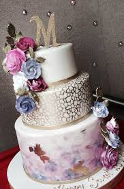 cake wedding fancy cakes by leslie dc md va wedding cakes maryland virginia
