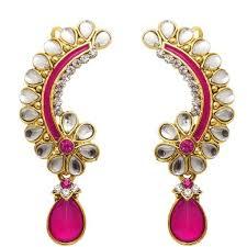 danglers earings buy drop danglers earrings online at best price jewelmaze