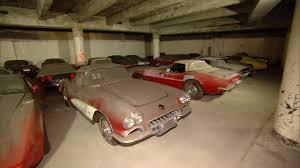 corvette junkyard california corvette junkyard could be worth millions aol
