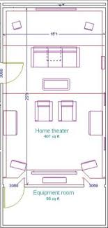 home theater floor plans home theater floor plans house plans home designs