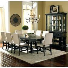 9 piece dining room set 9 piece dining room set silver company 9 piece dining table set in