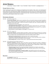 Resume Australia Sample by Hospitality Resume Australia