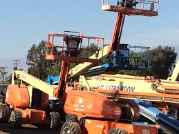 boom lift rentals in los angeles orange county san diegowest