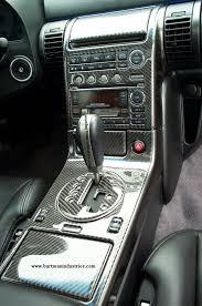 2004 Infiniti G35 Coupe Interior Burtman Industries