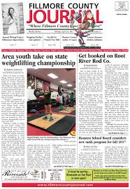fillmore county journal 4 24 17 by jason sethre issuu