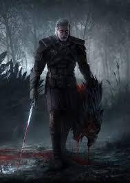 wild hunt witcher 3 werewolf the witcher 3 wild hunt video game tv tropes